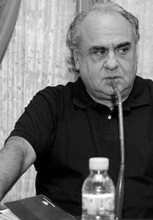 Jorge Aleman