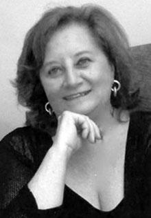 Miriam Chorne