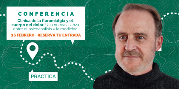 Clínica de la fibromialgia y el cuerpo del dolor con Santiago Castellanos