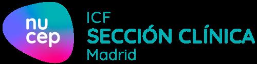 Sección Clínica de Madrid (Nucep) Logotipo 2021