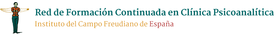 Logotipo RED ICF-E