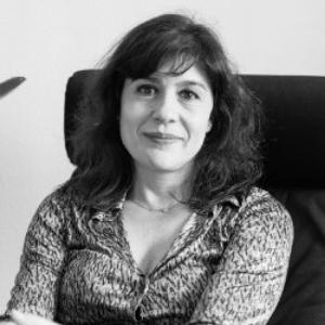 Esperanza Molleda, psicoanalista y adjunta de docencia de la Sección Clínica de Madrid (Nucep)