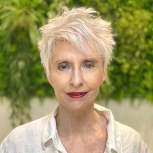 Amanda Goya, psicoanalista y docente de la Sección Clínica de Madrid (Nucep)