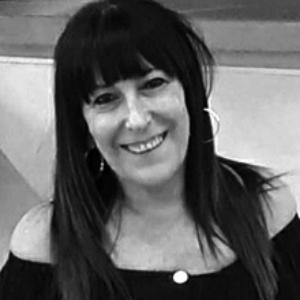 Ana Ruth Najles, psicoanalista y docente de la Sección Clínica de Madrid (Nucep)
