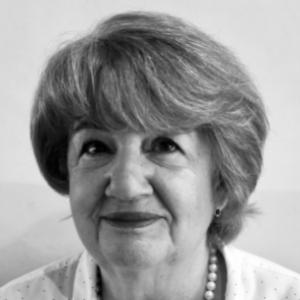 Carmen Cuñat, psicoanalista y docente de la Sección Clínica de Madrid (Nucep)