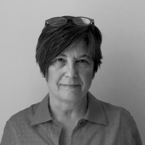 Gabriela Medin, psicoanalista y adjunta de docencia de la Sección Clínica de Madrid (Nucep)