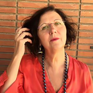 Mercedes de Francisco, psicoanalista y docente de la Sección Clínica de Madrid (Nucep)