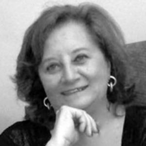 Miriam Chorne, psicoanalista y docente de la Sección Clínica de Madrid (Nucep)