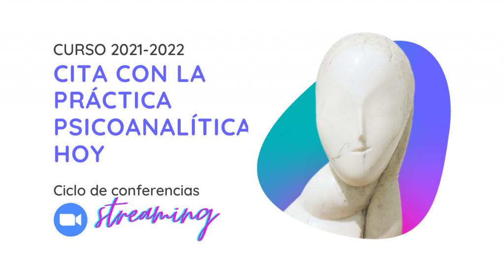 Ciclo de conferencias de la Sección Clínica de Madrid 2021-2022. Formación en psicoanálisis