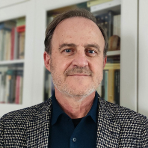 Santiago Castellanos, psicoanalista y docente de la Sección Clínica de Madrid (Nucep)